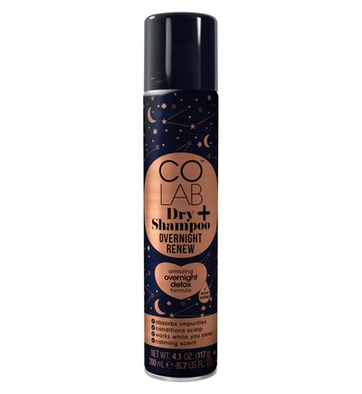 Colab+ Dry Shampoo Overnight Renew