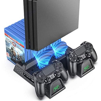 OIVO PS4 Pro Cooling Stand