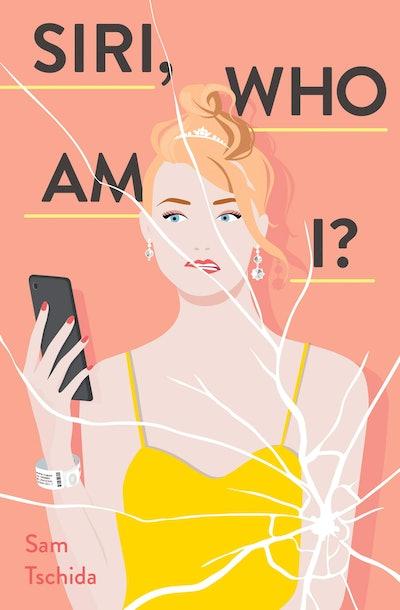 'Siri, Who Am I?' by Sam Tschida