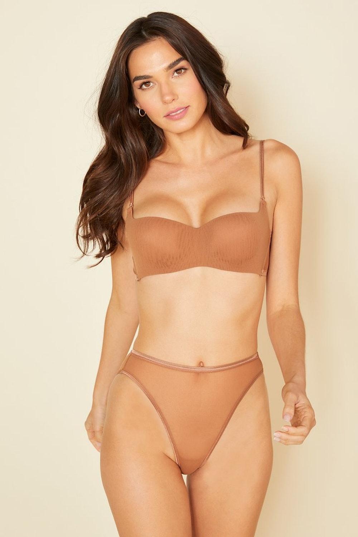 Soire Confidence Highwaist Bikini