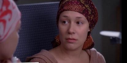 """Liza Weil in """"Grey's Anatomy'"""