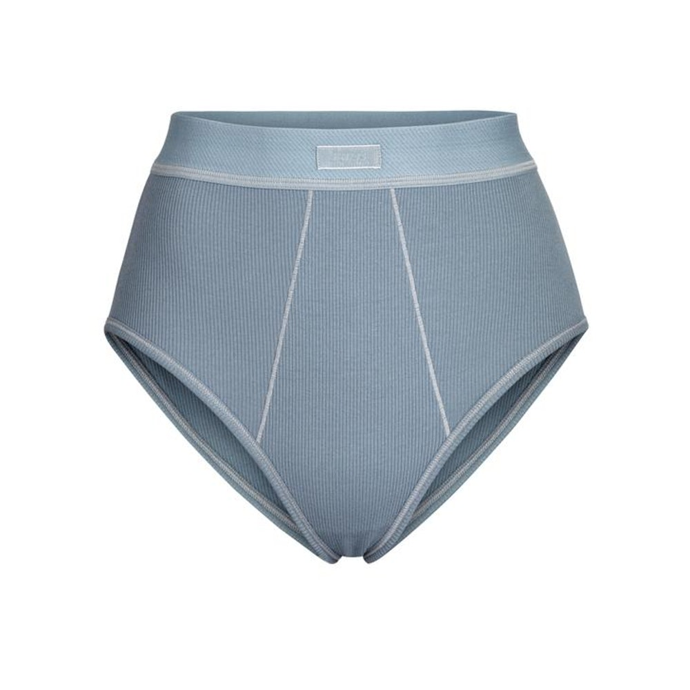 Cotton Rib Brief