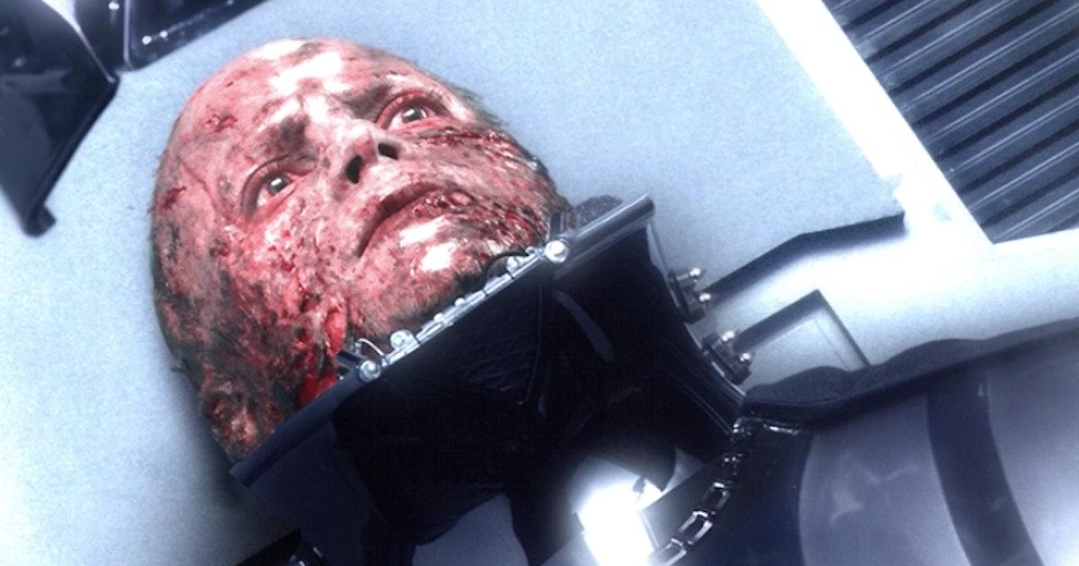 Hayden Christensen's Darth Vader return fixes the worst part of the prequels