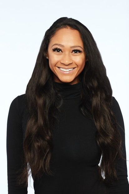 'Bachelorette' contestant Alicia
