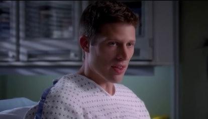 Zach Gilford in 'Grey's Anatomy'
