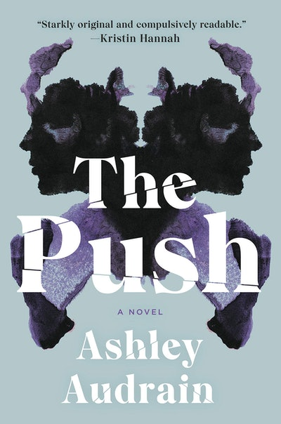 'The Push' by Ashley Audrain