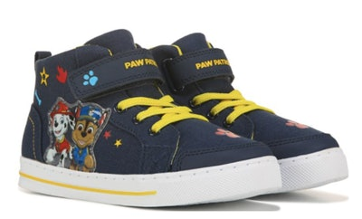 Paw Patrol Light Up Sneakers