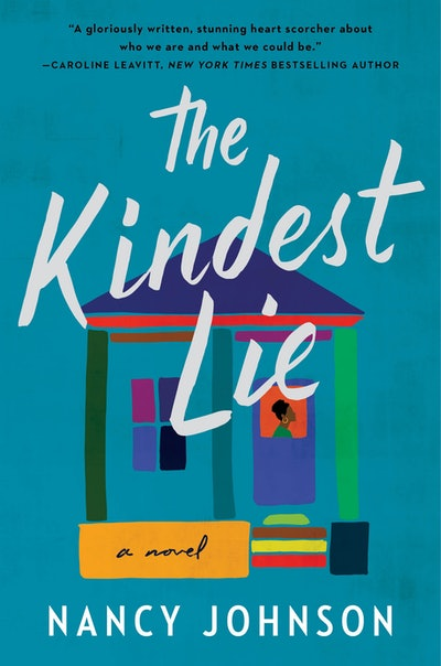 'The Kindest Lie' by Nancy Johnson