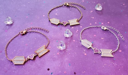 ARMY <3 BTS Bracelet