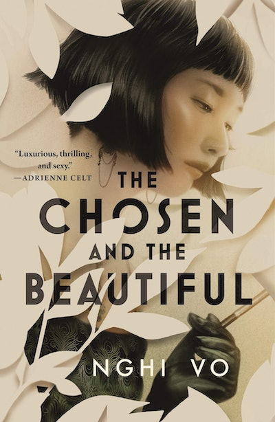 'The Chosen and the Beautiful' by Nghi Vo