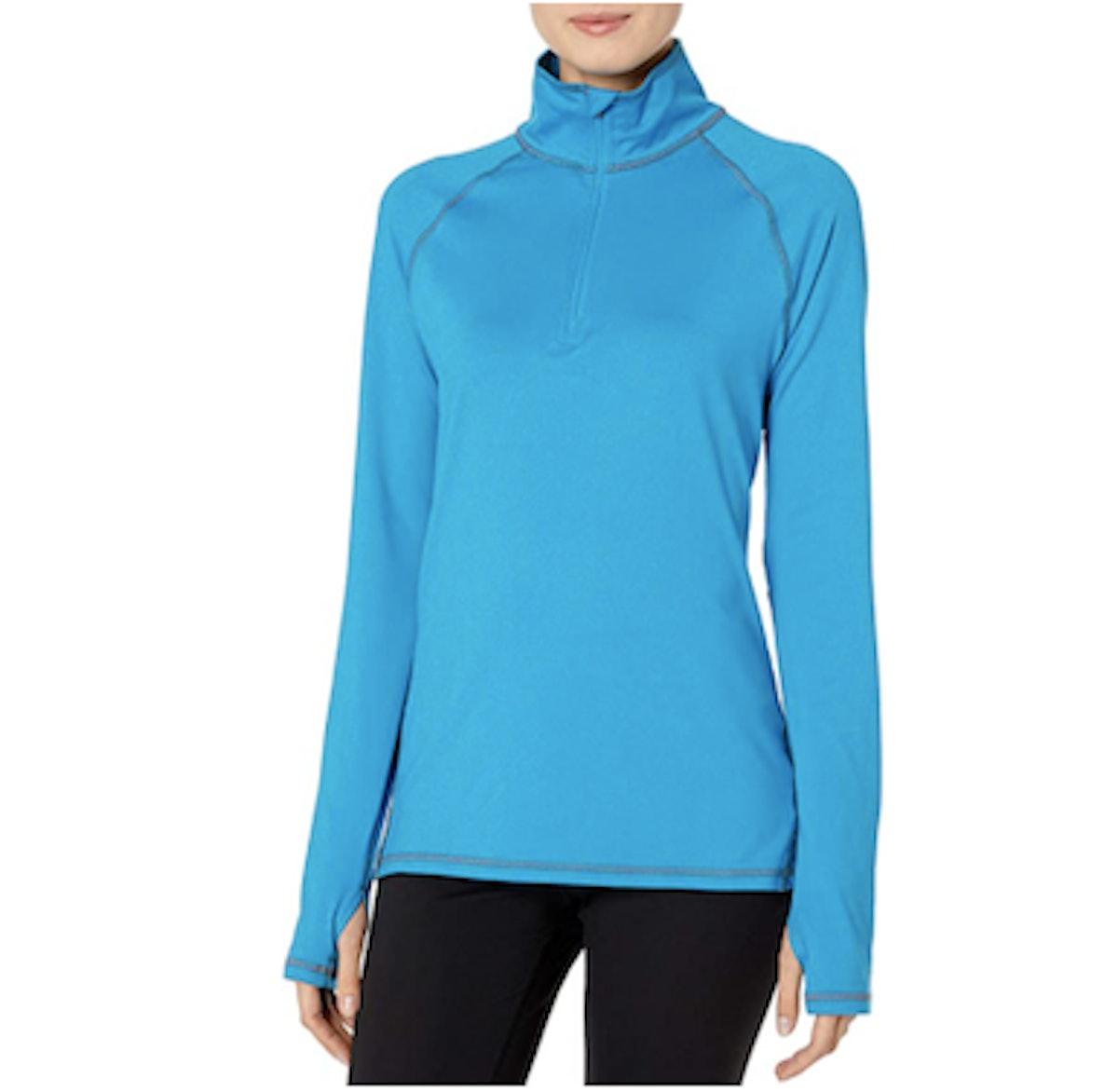 Hanes Sport Performance Fleece Pullover