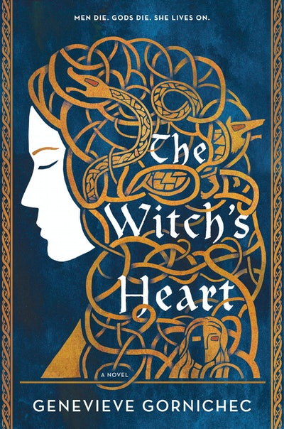 'The Witch's Heart' by Genevieve Gornichec