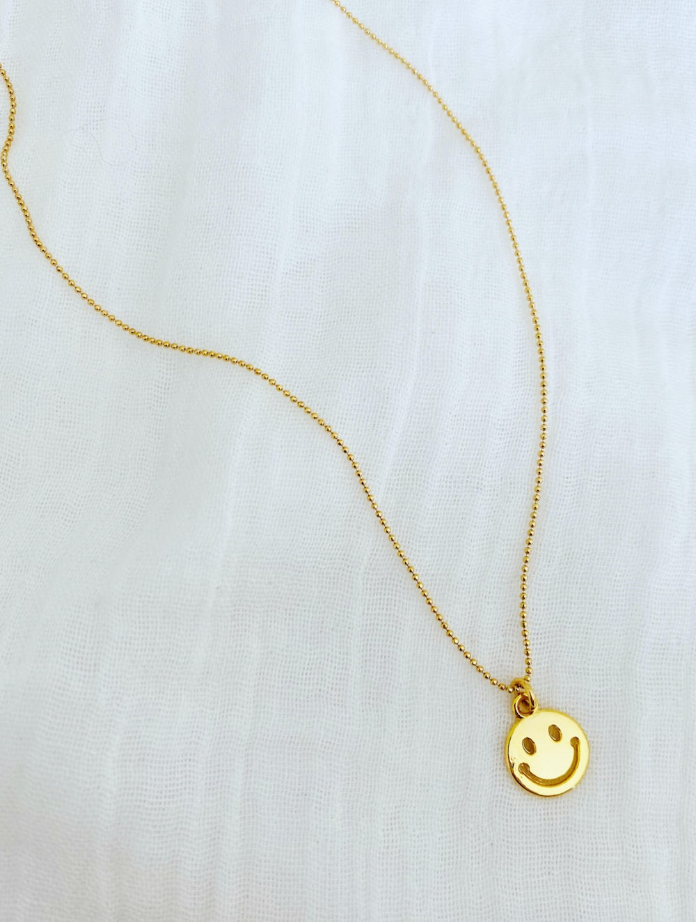 Baby Smile Necklace