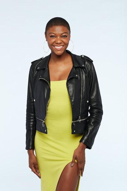 'Bachelorette' contestant Chelsea
