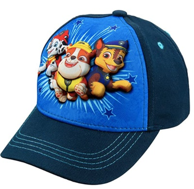 Nickelodeon Paw Patrol Character Toddler Paw Patrol Cap