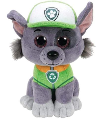 Rocky Dog Stuffed Animal