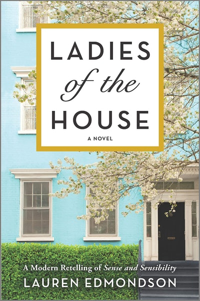 'Ladies of the House' by Lauren Edmondson