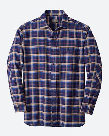 Pendleton Cascade Flannel Shirt