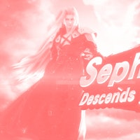 Sephiroth is joining 'Super Smash Bros. Ultimate'