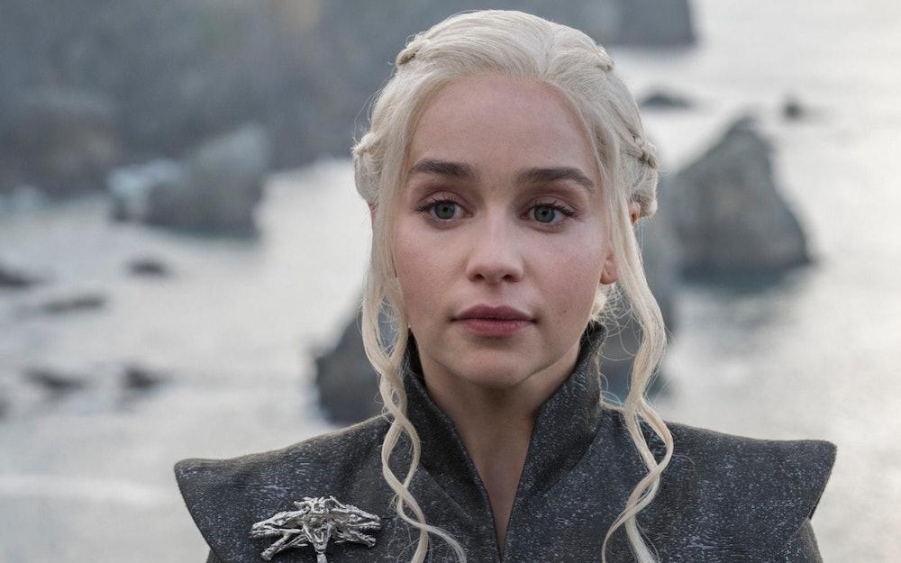 daenerys targaryen winds of winter game of thrones release date