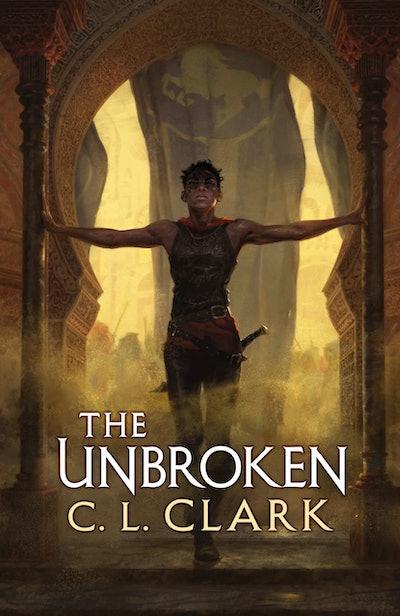 'The Unbroken' by C. L. Clark