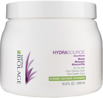 Matrix  Biolage Hydrasource Aloe Mask