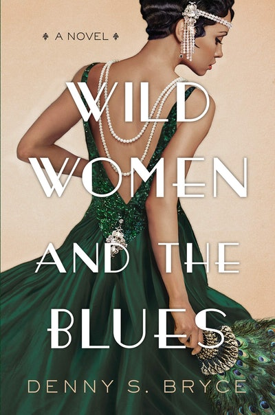 'Wild Women and the Blues' by Denny S. Bryce