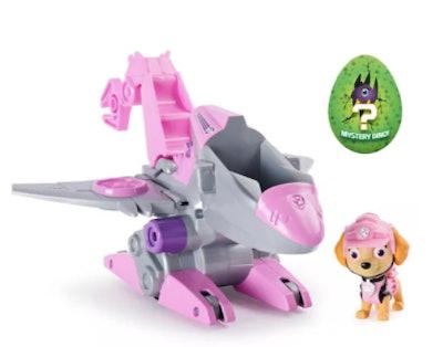 Paw Patrol themed Vehicle Dino Skye