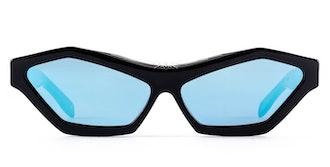 Solitaire 09 Handmade Sunglasses