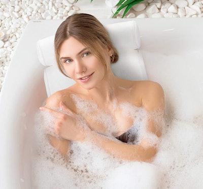 BASIC CONCEPTS Bath Pillow
