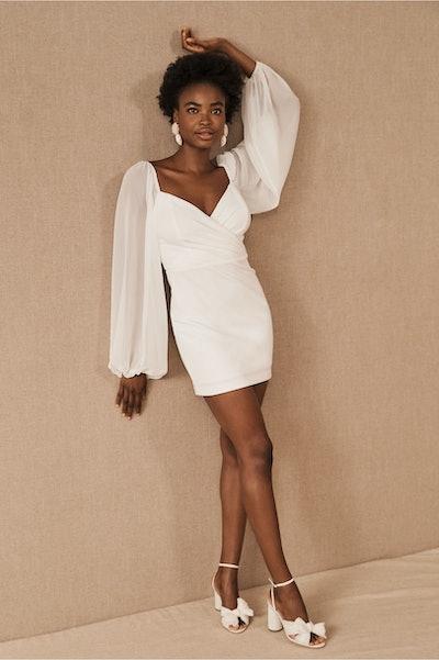 Caton Mini Dress