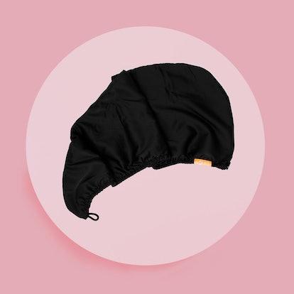 Aquis Rapid Dry Double Layer Hair Turban