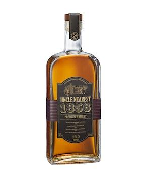 Uncle Nearest 1856 Premium Aged Whiskey