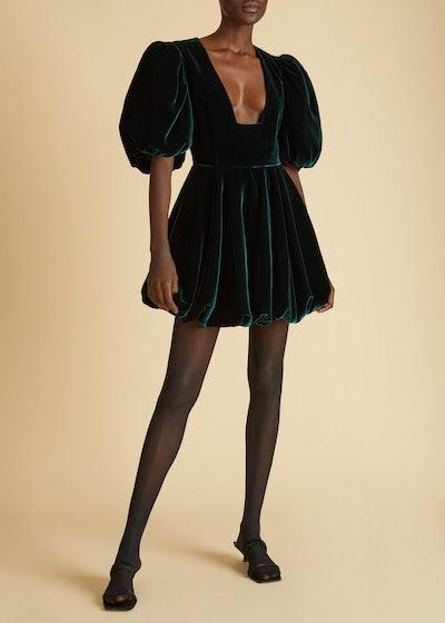 The Leona Dress