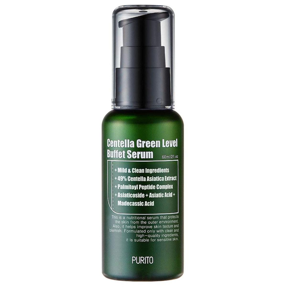 PURITO Centella Green Level Serum