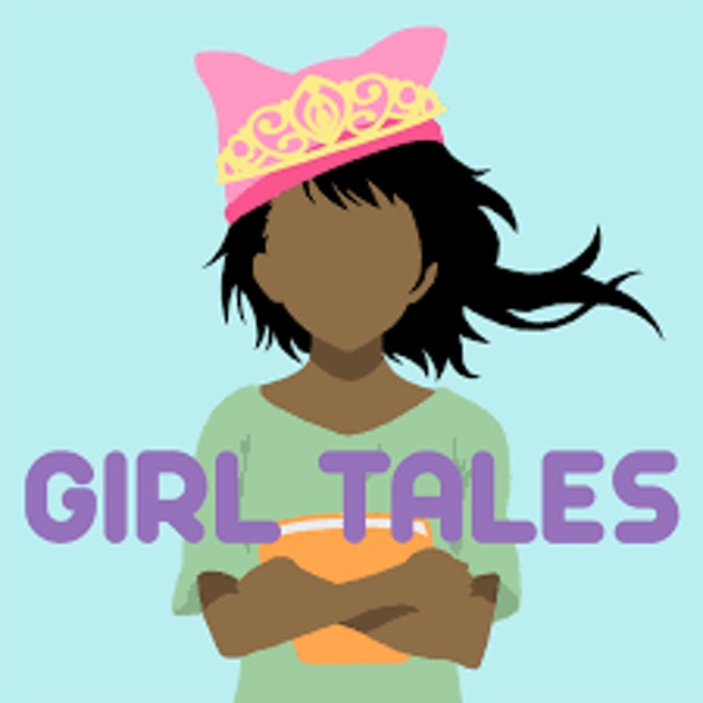 Girl Tales podcast