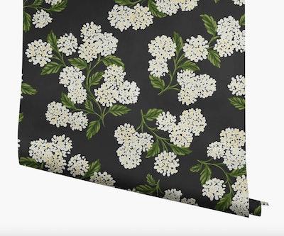 Hydrangea Wallpaper