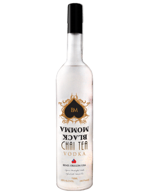 Black Momma Vodka