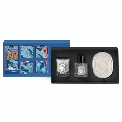 Diptyque Best of Baies Set