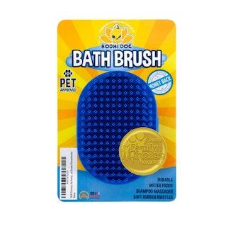 Bodhi Grooming Pet Shampoo Brush