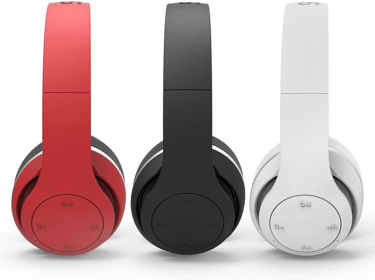 SoMi Bluetooth Headphones