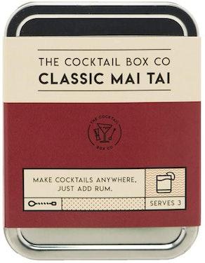 The Cocktail Box Co. Mai Tai Kit
