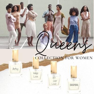 Queens Gift Set
