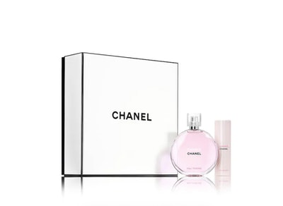 Chanel Chance Eau Tendre Eau de Toilette Travel Gift Set