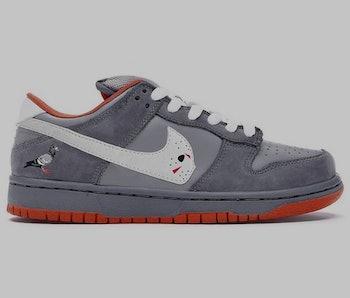 Warren Lotas Nike Dunk Lawsuit