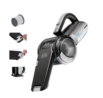 BLACK+DECKER Max Handheld Vacuum