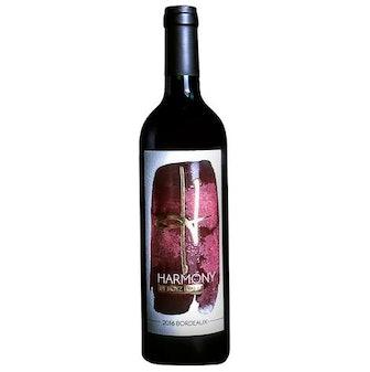 Harmony Bordeaux Red 2016