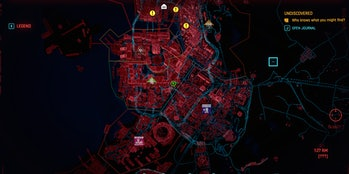 'Cyberpunk 2077' Skippy guide: How to get the best gun in ...
