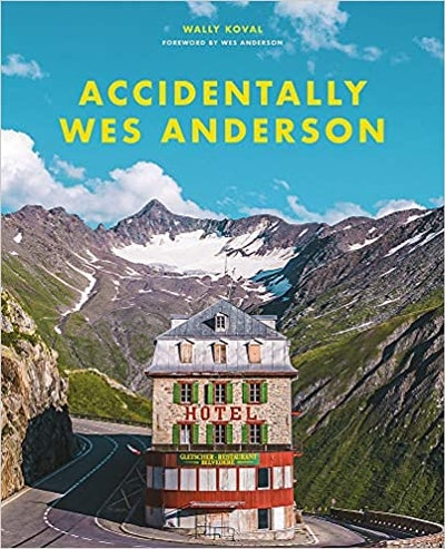'Accidentally Wes Anderson'