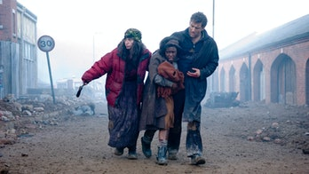 children of men alfonso cuaron sci-fi christmas movie